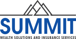 Summit Logo in Footer